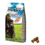 Dog&Dog Traditional Placido mantenimento salmone