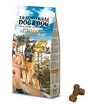 Dog&Dog Traditional Costante movimento anatra